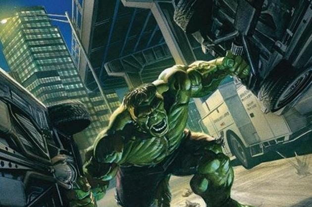 Immortal Hulk #4 Review