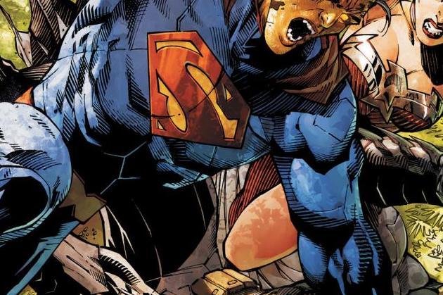 Justice League 14 Comicsthegatheringcom