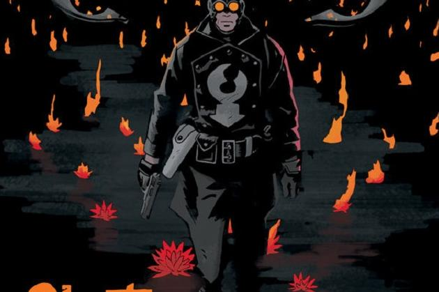 Lobster Johnson: A Scent of Lotus #2 (of 2)