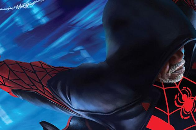 Miles Morales: The End #1 Review
