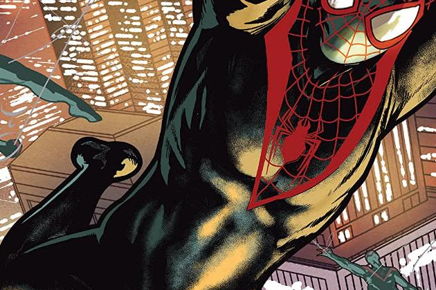 Miles Morales: Spider-man #24 Review