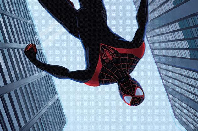 Miles Morales: Spider-Man #9 Review