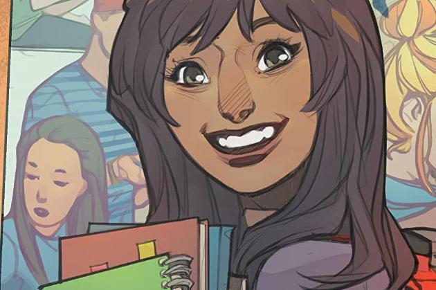 Magnificent Ms. Marvel #14 Review