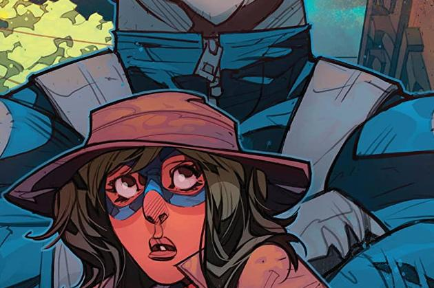 Magnificent Ms. Marvel #15 Review