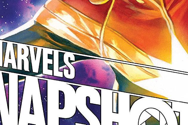 Marvels Snapshot: Captain Marvel #1 Review