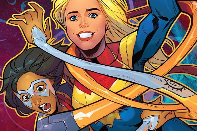 Marvel Team-Up #4 Review