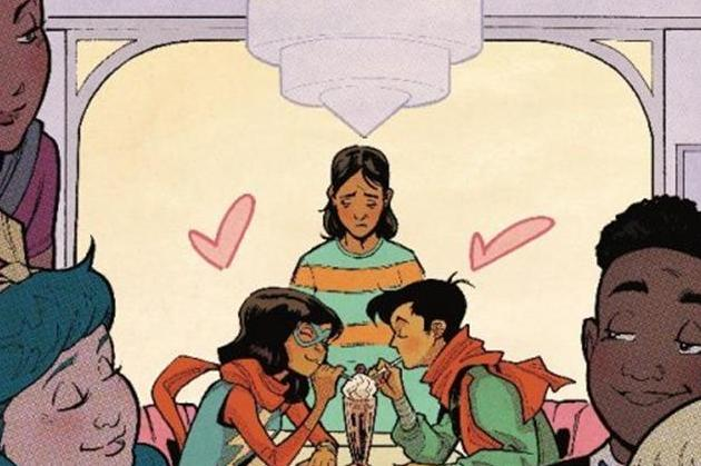 Ms. Marvel #29 Review