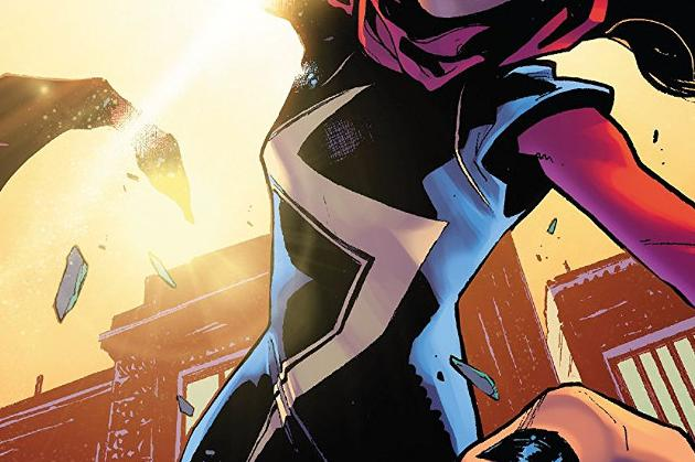 Ms. Marvel #37 Review