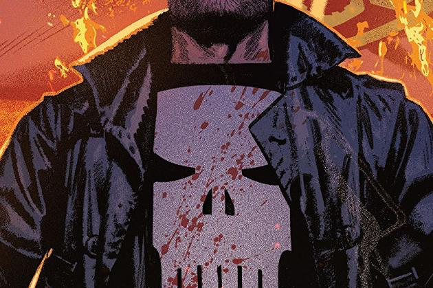 Punisher #12 Review
