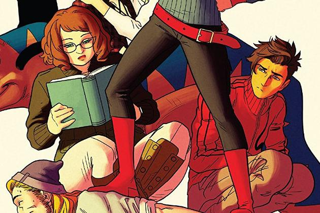 Runaways #21 Review