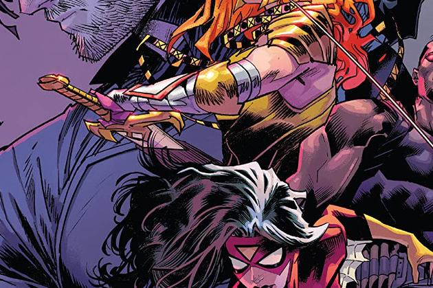 Strikeforce #9 Review