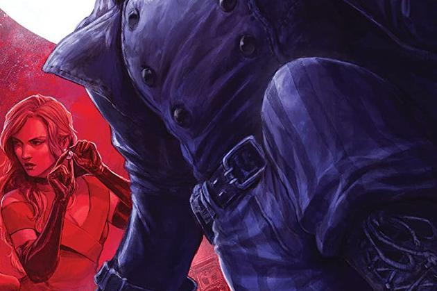 Spider-Man Noir #2 Review