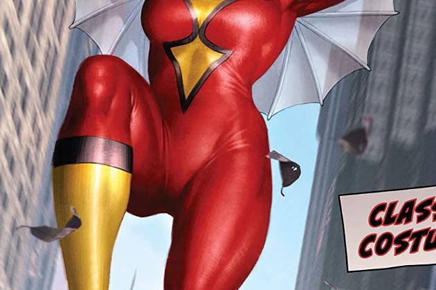 Spider-Woman #11 Review