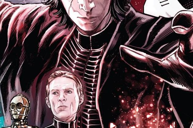 Journey To Star Wars The Rise Of Skywalker Allegiance 2 Review Comicsthegathering Com