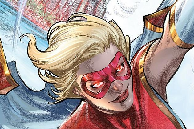 Star #1 Review