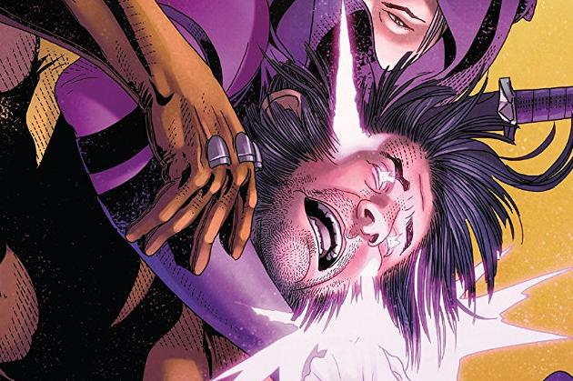 Uncanny X-Men #16 Review