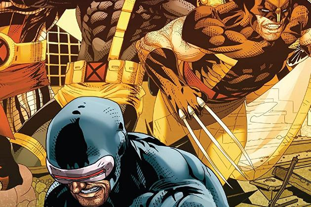 Uncanny X-Men #11 Review
