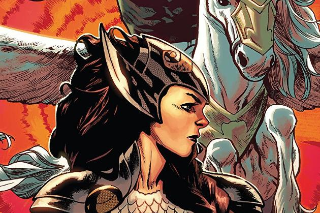 Valkyrie: Jane Foster #2 Review