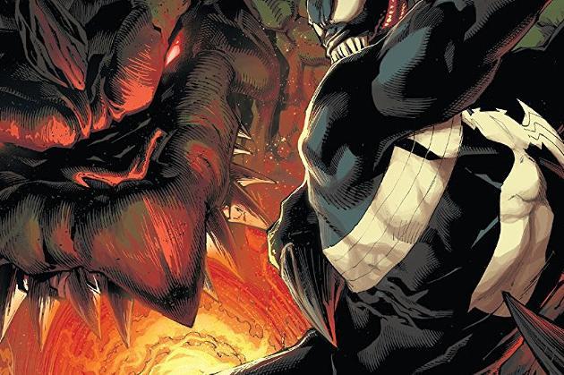 Venom #13 Review