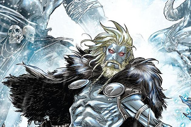 What If?: Thor #1 Review