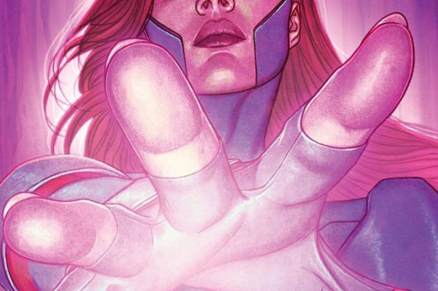 X-Men: Red #10 Review
