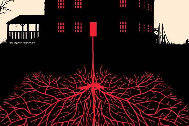 Rorschach #9 Cover A